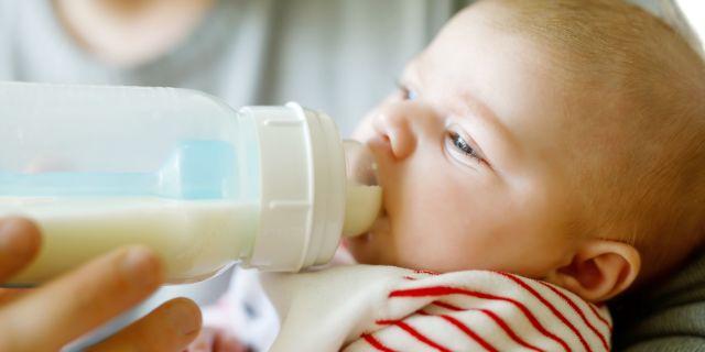 Scaldabiberon: pratico, veloce e non altera le proprietà del latte