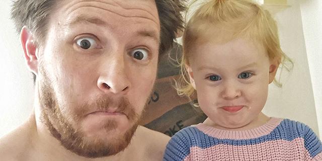 """""""Quando sei nata ti odiavo"""": la depressione postpartum che colpisce anche i papà"""