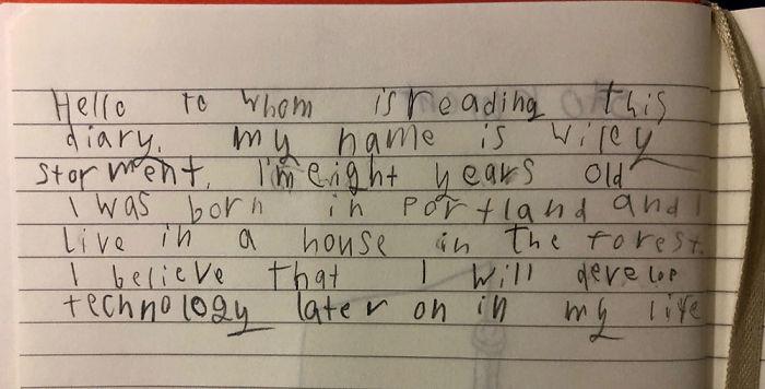 """La lettera di un padre """"malato di lavoro"""" dopo la morte del figlio di 8 anni"""