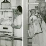 Come un uomo salvò 6500 bimbi prematuri trasformandoli in fenomeni da baraccone