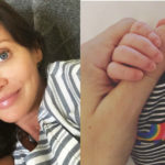 Natalie Imbruglia: essere una mamma over 40 e single