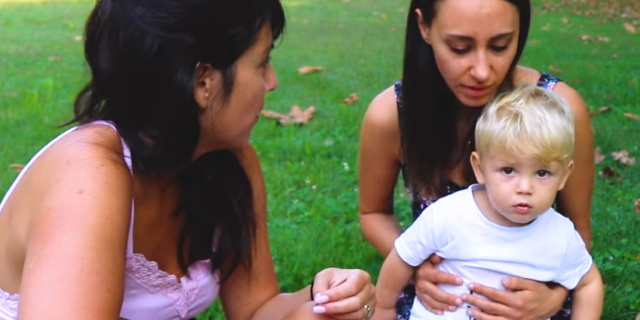 Cose da non dire a una mamma [VIDEO]