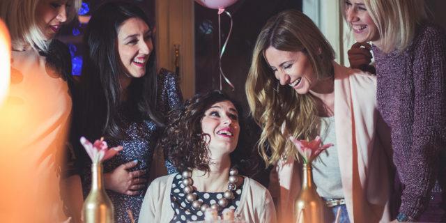 Baby shower: le origini di una tradizione che si sta imponendo anche in Italia
