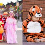 Come e dove trovare i migliori costumi di Carnevale per bambini