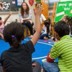 Circle Time: ovvero come migliorare lo spirito di gruppo e di cooperazione