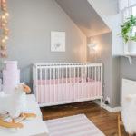 La cameretta del neonato: idee per arredarla in modo creativo e sicuro