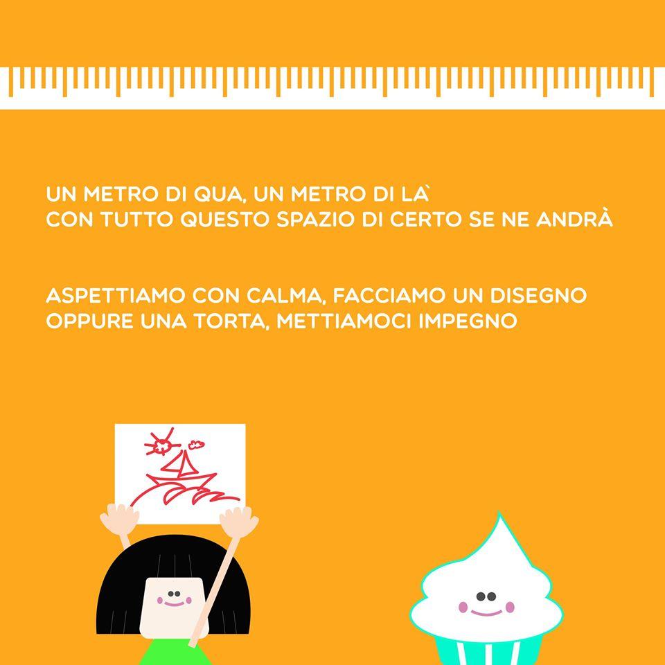 Coronavirus: ecco la filastrocca illustrata da leggere ai bambini per sconfiggerlo