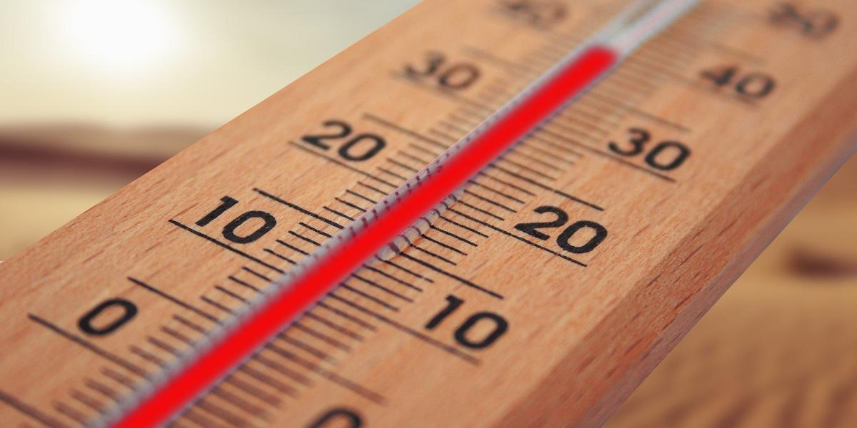 termometro esperimenti per bambini