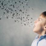 Disfasia: quando mettere in ordine le parole è impossibile