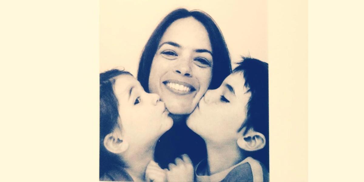 """Bérénice Bejo: """"Considero le figlie di mio marito al pari delle nostre"""""""