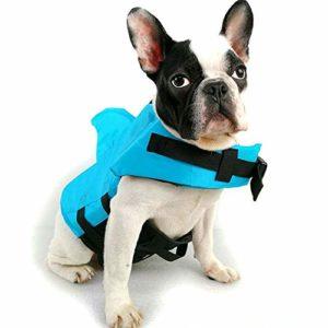 Suump Dog  pinna squalo per cani