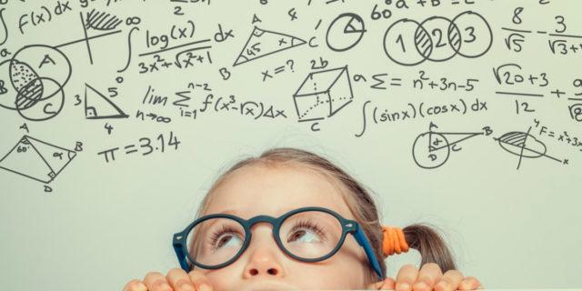 Problemi con i numeri e la matematica? Potrebbe essere discalculia