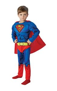 Superman Deluxe Costume
