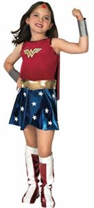 Wonder Woman Costumi per Bambini