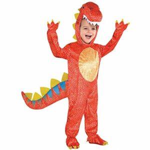 Costume da Dinosauro