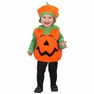 Costume Bambini Zucca