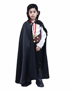IKALI Costume Vampiro Bambino
