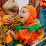 10 costumi di Halloween per bambini assolutamente... da urlo!