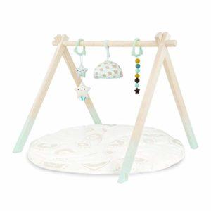 B. toys – Palestrina di legno per bimbi