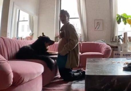 Perché Emily Ratajkowski è finita al centro delle polemiche per suo figlio