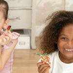 Come sviluppare la creatività nei bambini (e la fiducia in se stessi)