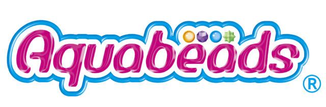 logo Aquabeads