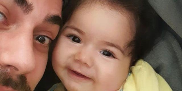 """""""Salviamo Melissa"""": l'appello disperato per una bimba di 11 mesi affetta da SMA"""