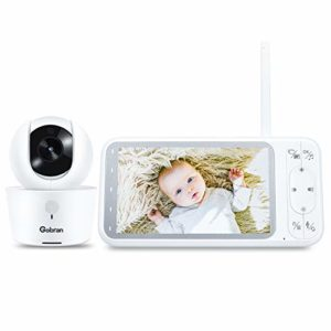 Gobran Baby Monitor