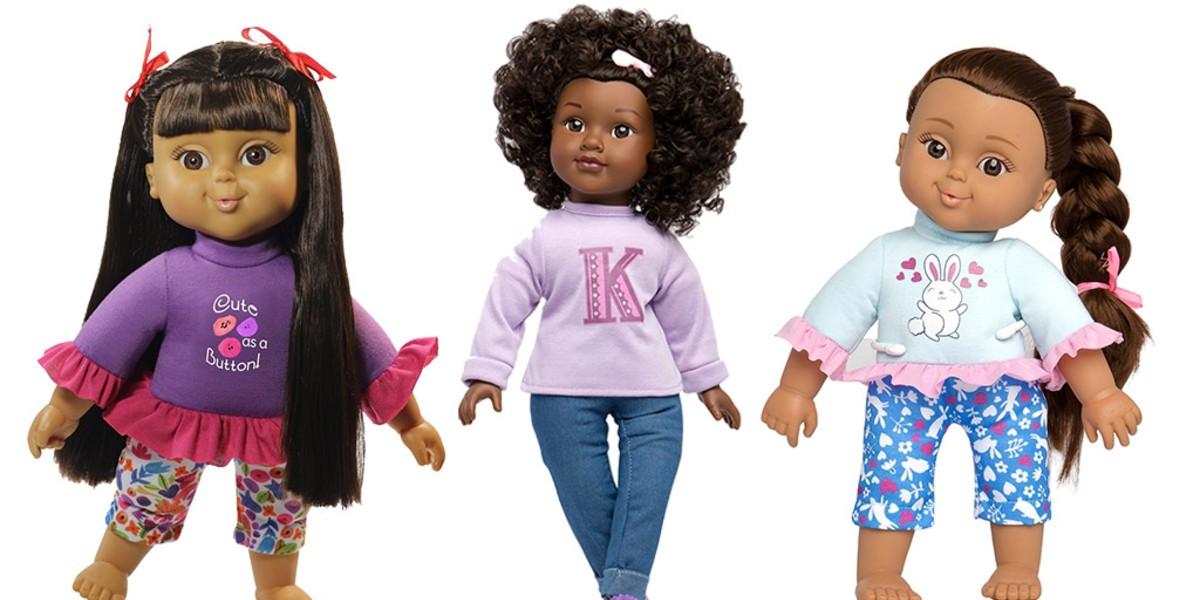 The Fresh Dolls