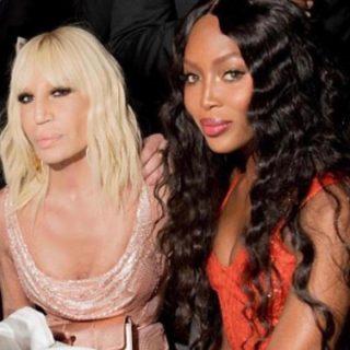"""Naomi Campbell mamma a 51 anni: """"Vi presento la mia piccola benedizione"""""""
