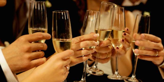 Le 5 bollicine consigliate per Capodanno