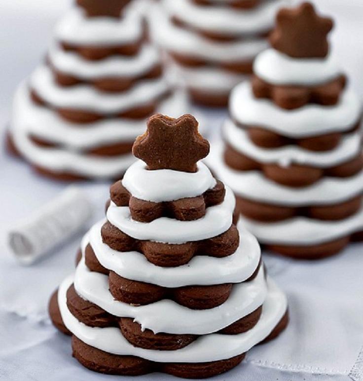 Biscotti Cake Design
