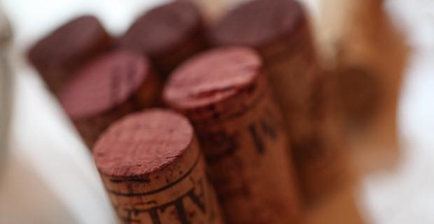 5 chicche sul galateo del vino