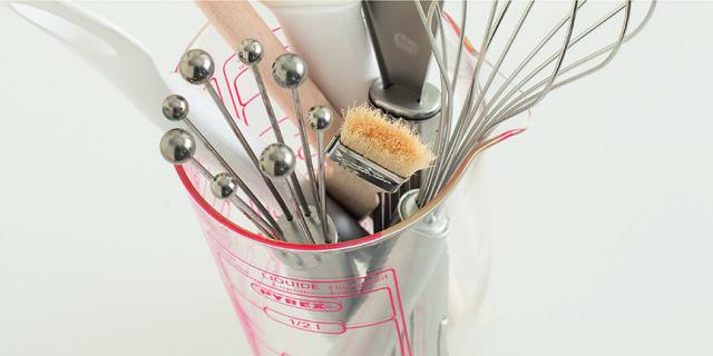 5 utensili da pasticciere