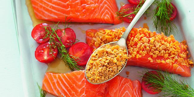 5 cotture per il pesce