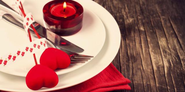 Menù per San Valentino: Ecco cosa Non Cucinare