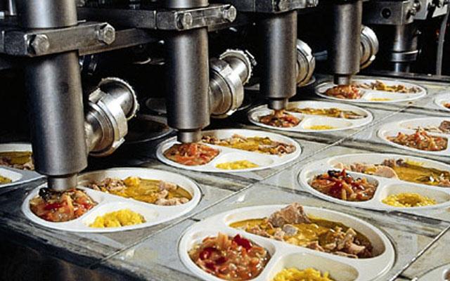 Le 10 Verità Sconvolgenti Che L'Industria Alimentare Ci Nasconde