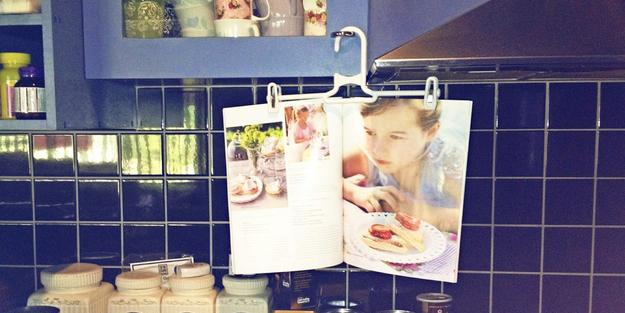 27 idee geniali che rivoluzioneranno la cucina usando oggetti comuni roba da donne - La cucina di martina ...