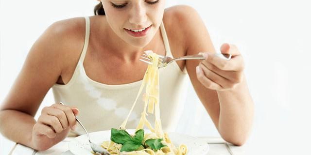 Perchè È Importante Mangiare La Pasta Integrale Quando Si È A Dieta