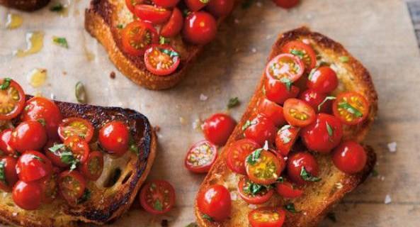 10 Ricette Veloci Ed Originali Da Cucinare Senza Fornelli