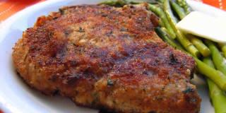 Bistecca con salvia e pangrattato