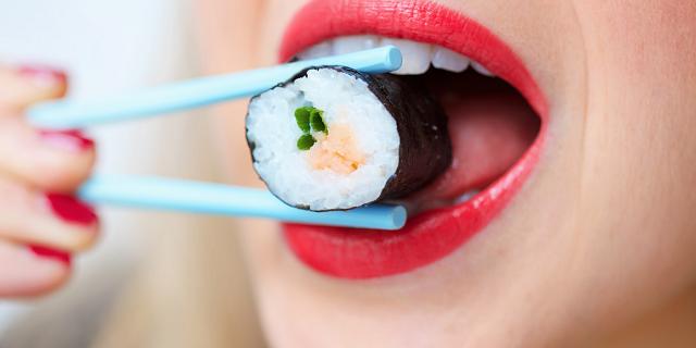 10 Cose Che Chi Mangia Sushi Deve Assolutamente Sapere