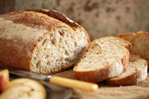 Ricette rustici con pasta di pane