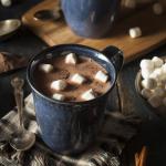 5 Buoni Motivi Per Bere Cioccolata Calda