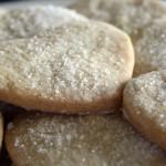 Biscotti semplici di Pasta Frolla