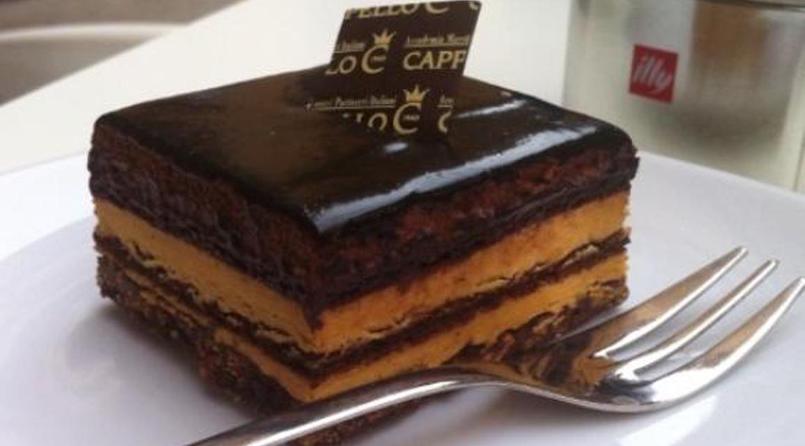 Ricetta torta sette veli roba da donne - Forno ventilato per torte ...
