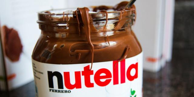 Tutto Quello che Non Sai sulla Nutella