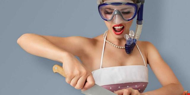 7 Trucchi in Cucina di cui Non Potrai più Fare a Meno!