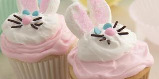 Cupcake coniglietti