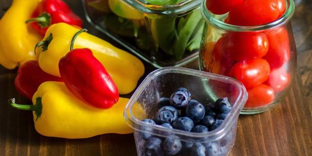 4 Semplici Trucchi per Far Durare più a Lungo la Frutta e la Verdura